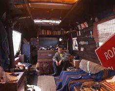 Tom Hunter - Travellers Bachelor
