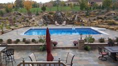 I would really like to get a pool in our backyard. I think that my kids would have a lot of fun with it. Hopefully I can find someone who builds home pools near Canton, OH.