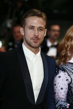Ryan Gosling - 'Lost River' Premieres at Cannes