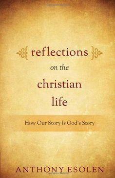 Reflections on the Christian Life by Anthony Esolen http://www.amazon.com/dp/193318485X/ref=cm_sw_r_pi_dp_qMk4ub0TNRRM9