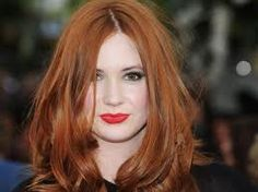Sexy Hair Trends: 180 Auburn hair color ideas you need to try … Karen Gillan, Karen Sheila Gillan, Hair Color Auburn, Auburn Hair, Amy Pond, Jessica Biel, Rory And Amy, Corte Shag, People With Red Hair
