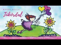 Bagdi Bella: Ellazulni jaj de jó - zenés relaxáció gyerekeknek (Official Audio) - YouTube Bowser, Princess Peach, Activities For Kids, Audio, Youtube, Fictional Characters, Education, Children Activities, Kid Activities