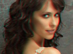 3d anagliph, use red/cian glasses to view