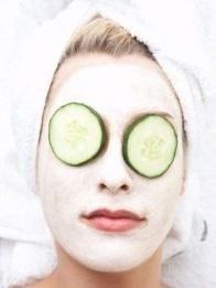 Cómo hacer mascarillas faciales limpiadoras - 5 pasos