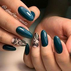 Маникюр Дизайн ногтей art simple nail  bssmartnails