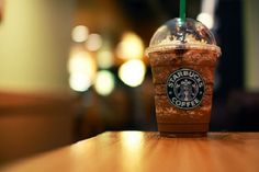 8 More Awesome Drinks from Starbucks' Secret Menu! - as if i needed another excuse for starbucks
