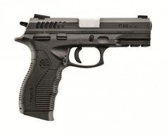 Pistola Taurus 840 - Pistolas - Taurus Armas