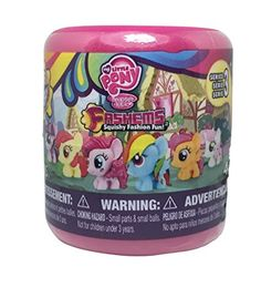 My Little Pony Fash-Em Series 3 Blind Pack Capsule (choices may vary)