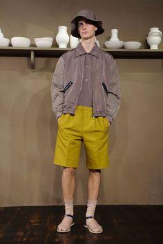 Carven Homme S/S 2014 | Trendland: Design Blog & Trend Magazine