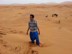 Morocco desert tours  Www.marrakech-camel-trips.com