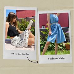 Summer Dresses, Outfits, Collection, Fashion, Summer Sundresses, Clothes, Moda, Suits, Sundresses