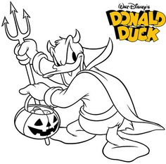 Disney Coloring Sheets, Witch Coloring Pages, Mickey Mouse Coloring Pages, Coloring Pages For Kids, Coloring Books, Alphabet Coloring, Halloween Coloring Pages Printable, Free Halloween Coloring Pages, Free Printable Coloring Pages