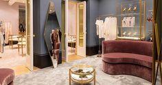 Les nouvelles boutiques du mois : La Perla à Rome