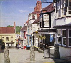 Lymington, Hampshire, England
