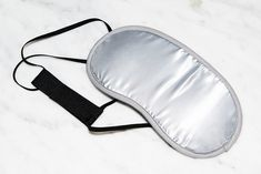 An Eye Mask For Migraines