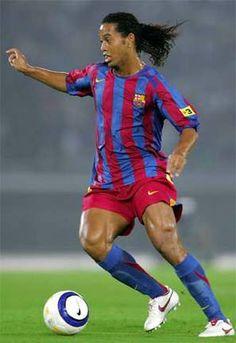 Ronaldinho-Barcelona 2008-2009