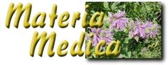 Herbs Listed by Common Name From the book:  Herbal Medicine From the Heart of the Earth ©1999   by Sharol Tilgner, N.D.
