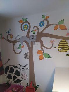 Malování - pokojík