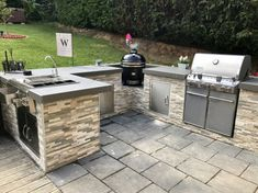 Außenküche Selber Bauen Quarks : Die 9 besten bilder von home outdoor living garden kitchen