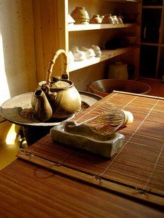 tea and sunlight by ashtangi83 on flickr