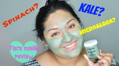 Age prevention super food face mask review