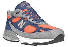 New Balance Custom 993 - New Balance - US