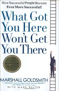 America's most sought-after executive coach shows how to climb the last few rungs of the ladder. The corporate world is filled with executives, men and women who have worked hard for years to reach the upper levels of management. $5.71