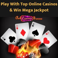 Best casino bonus 2019