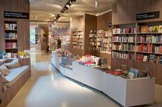 Ocelot, Not Just Another Bookstore – Berlin