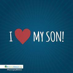 #ParentWell http://drjamesdobson.org