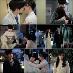 K-drama Blood Leads Gu Hye Sun and Ahn Jae Hyun are Confirmed Dating | A Koala's Playground