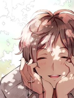 """""""I promise. I'll always be here for you, okay?"""", he said quietly. I smiled, blushing. His name was Antonio. I've always wanted to be friends with him and it was a miracle. No one ever talks to me. I'm usually the... The quiet girl, I guess. I've never had a friend. Well, today, he spoke to me. He NOTICED me! Best of all, he was my friend! """"Thank you so much!"""", I chirped, smiling ear to ear before hugging him tightly. He tensed a bit before hugging back and smiling. I blushed a little more…"""