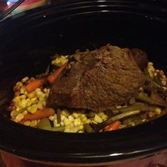 Easiest Pot Roast Ever Allrecipes.com