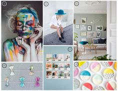 WEEKLY INSPIRATION WITH MONDAY MOOD BOARD NO. 20 | THE PAPER CURATOR