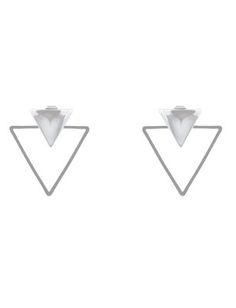 Triangular Ear Jacket