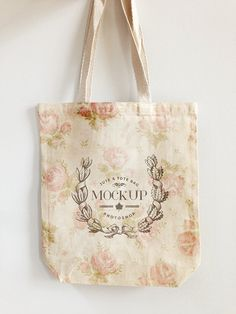 3 Jute & Tote Bags Mock Up Freebie | Premium and free graphic design resources
