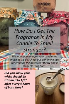 Strong Scented Candles, Diy Candles Scented, Homemade Candles, Soy Candle Making, Making Candles, Candle Science, Best Smelling Candles, Candle Making Business, Buy Candles