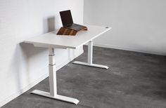 Elevate your display to the right level with the ergonofis Ergonomic Wood Monitor Stand. Featuring real wood, it helps to alleviate stress.