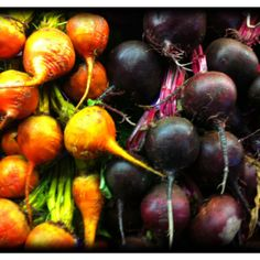 Whole Foods beets.