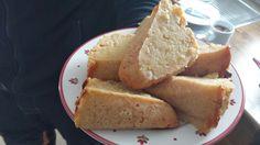 Der saftigste Kuchen, den ich je gegessen habe. Und dazu noch kalorienarm! LOVE IT!