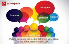 Web Design | Social Media | Software | Consulting | Real Estate
