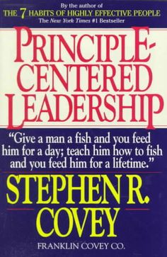From New York Times bestselling author Steven R. Covey comes another inspirational and practical guide to leadership. How do we as individuals and organizations survive and thrive amid tremendous chan