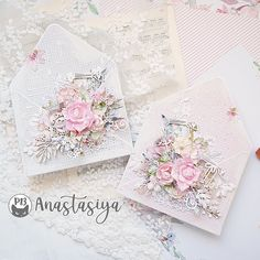 @anastasiia__volodina Floral Letters, Something Old, Do You Remember, Paper Products, Detail, Cards, Instagram, Florals, Maps