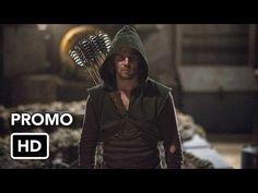 ARROW: Assista à Prévia do episódio 15 da 2ª Temporada