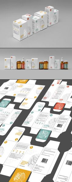medication #packaging #branding