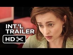 The Young and Prodigious T.S. Spivet Official Trailer #2 (2013) - Helena Bonham Carter Movie HD - YouTube