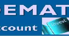 Demat Account in India ~ Shares Topper