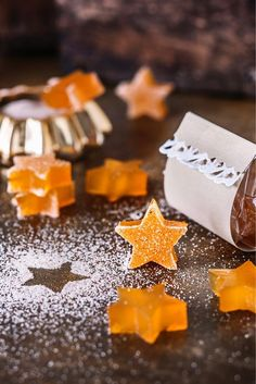 Joulukarkit – poimi ohjeet ja tee itse! | Maku Christmas Baking, Christmas Diy, Veggie Chips, Christmas Feeling, Sweet Little Things, Homemade Candies, I Love Food, No Bake Cake, Delicious Desserts