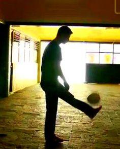 Urban Football (with Rafa Marquez)