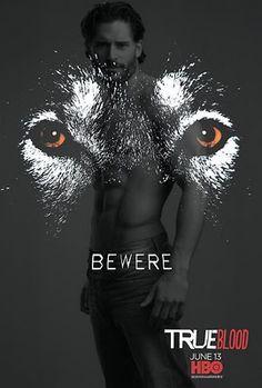 True Blood || Alcide Herveaux || Joe Manganiello